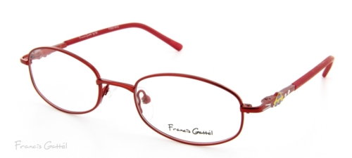 FRANCIS GATTEL 5213KC2- Optical frame